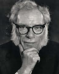 Isaac Asimov Droidi Robot