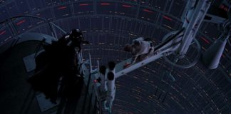 sequel david prowse critiche Star Wars L'Impero Colpisce Ancora Luke vs Darth Vader