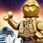 lego star wars racconti del droide