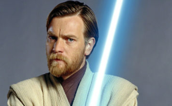 ewan mcgregor obi-wan kenobi spin-off in star wars episodio IX