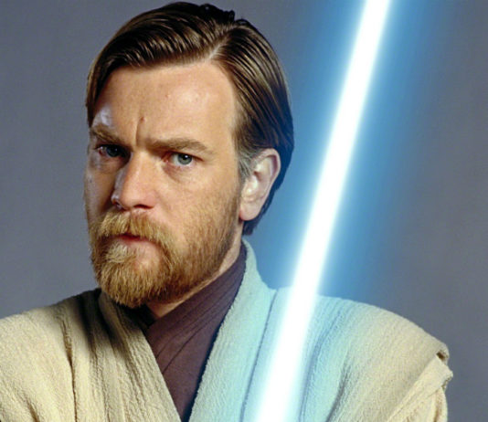 futuro di ewan mcgregor obi-wan kenobi spin-off in star wars episodio IX