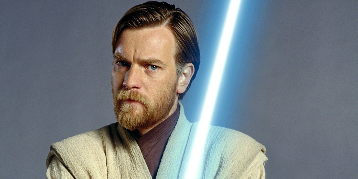 spin-off futuro di ewan mcgregor obi-wan kenobi spin-off in star wars episodio IX