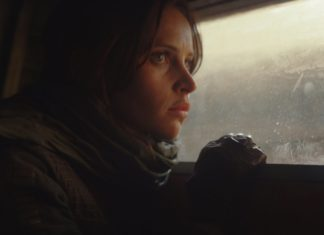 rogue one star wars story jyn erso