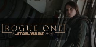nuovo trailer di rogue one spin-off di Star Wars