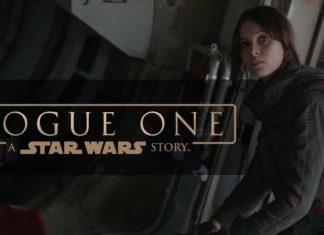 nuovo trailer di rogue one spin-off di Star Wars