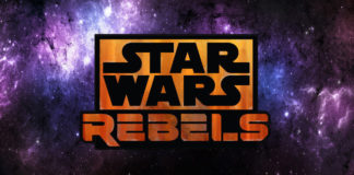 recensione star wars rebels disney
