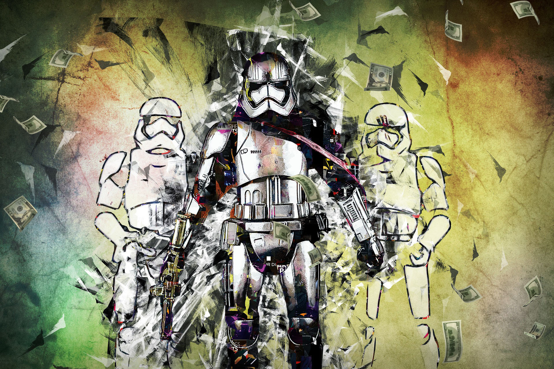Pubblicità Insolenza R2-D2