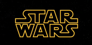 film trilogia logo star wars titolo di testa jhon williams