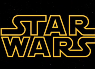 film trilogia logo star wars titolo di testa jhon williams