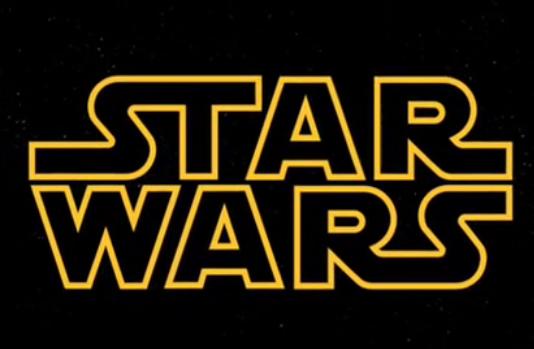 trilogia logo star wars titolo di testa jhon williams
