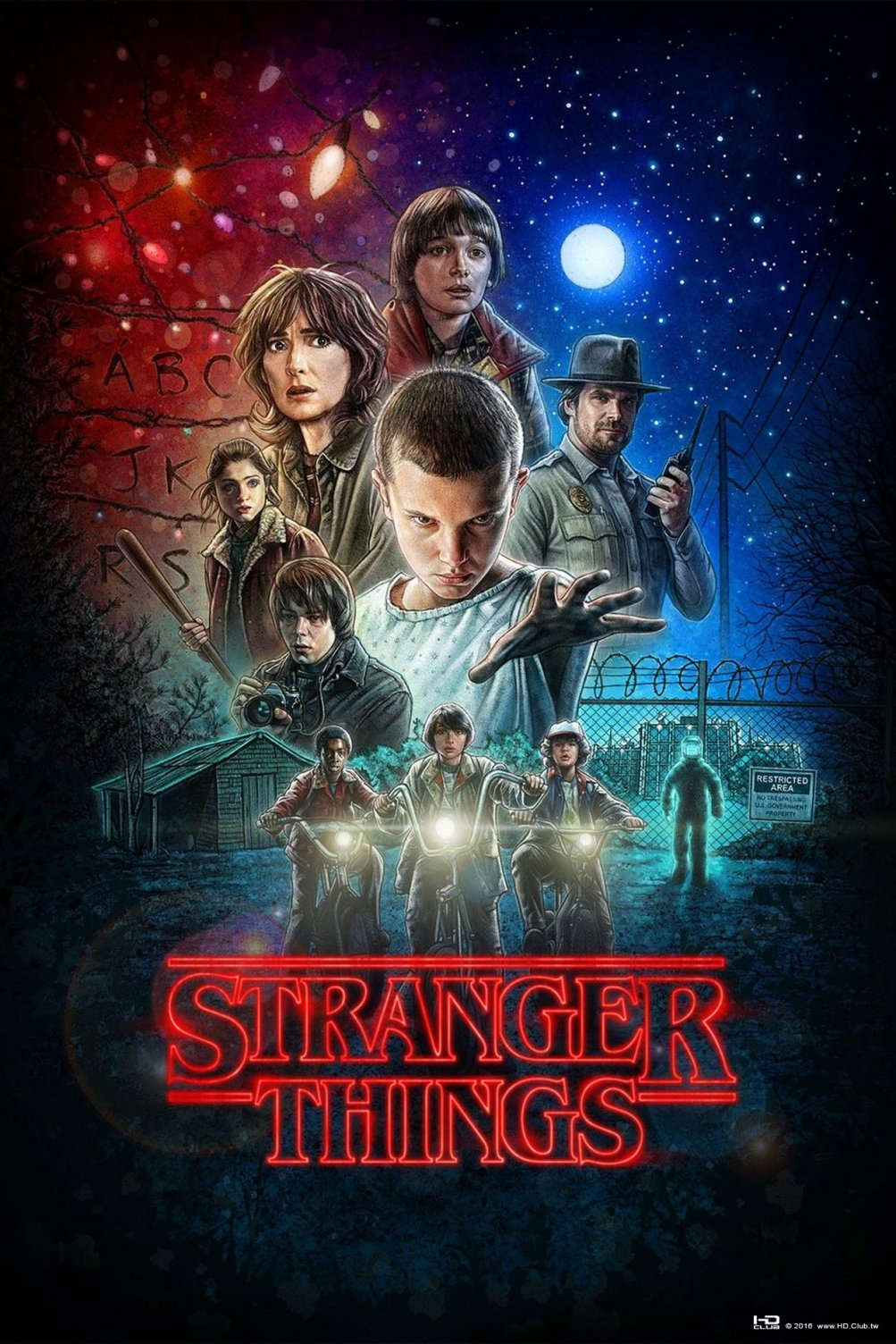Stranger Things riferimenti Star Wars easter egg