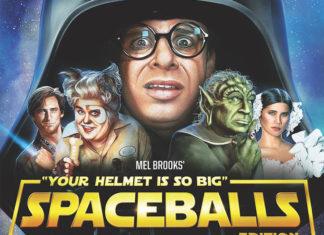 Balle Spaziali film parodia di Star Wars