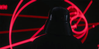 Darth Vader nello spin-off di Star Wars Rogue One