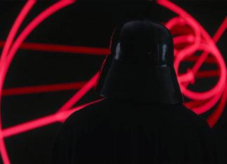 Darth Vader nello spin-off di Star Wars Rogue One