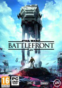 copertina star wars battlefront ea amazon