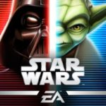 Galaxy of heroes gioco star wars