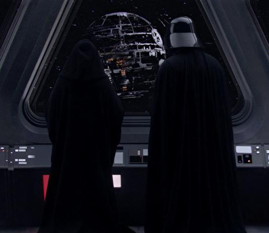 galassia vader e sidious la petizione e i costi per costruire la morte nera di Star Wars