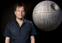 film disney gareth edwards regia modifiche rogue one fil morte nera