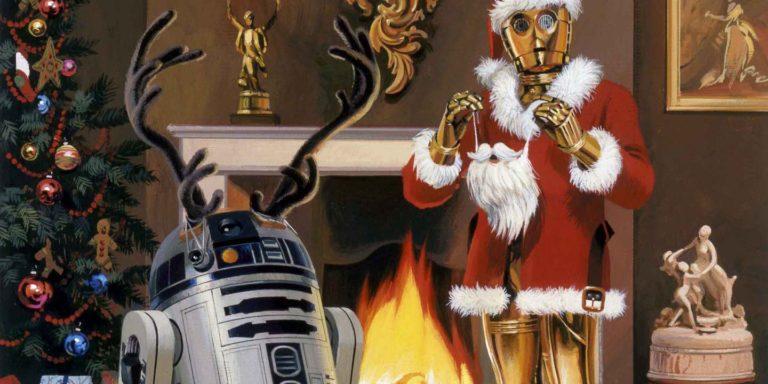 Star Wars: 6 idee regalo perfette per questo Natale