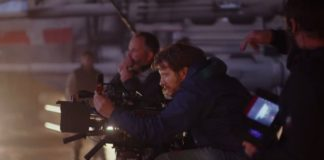 gareth edwards reshoot star wars rogue one