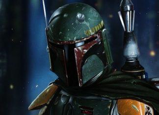 terzo spin-off di Star Wars su Boba Fett
