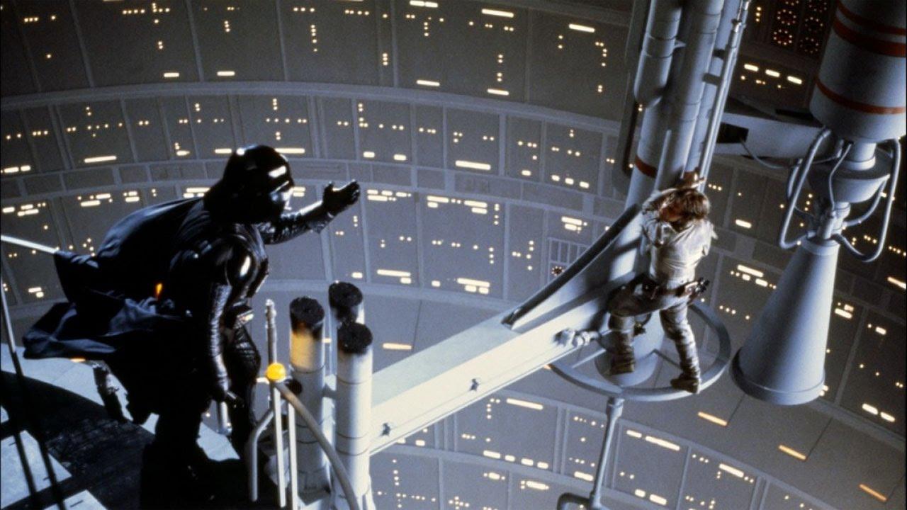 il segreto di star wars nella frase io sono tuo padre