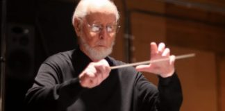il maestro John williams non ha mai visto star wars colonna sonora