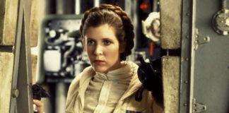 5 curiosità sulla principessa leia di star wars