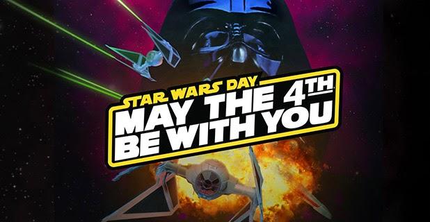 buoni propositi dello star wars day