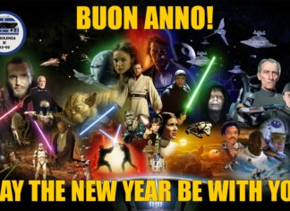 nuovi propositi di star wars per il 2017 nuovo anno