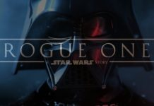 reshoot scene crude e film cupo rogue one