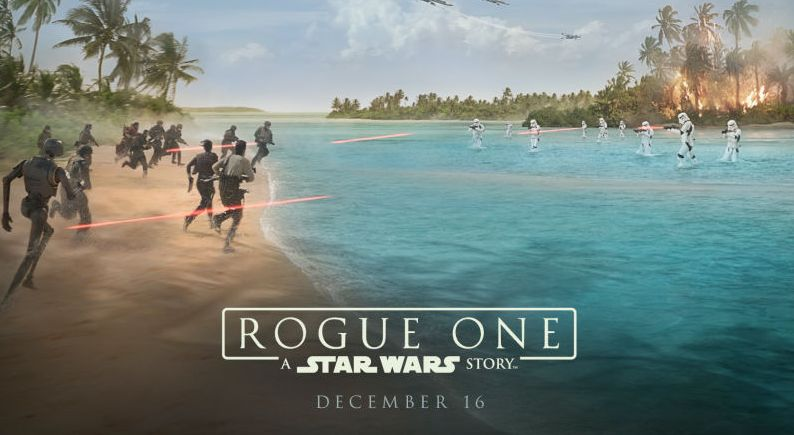 recensione rogue one spin-off di star wars