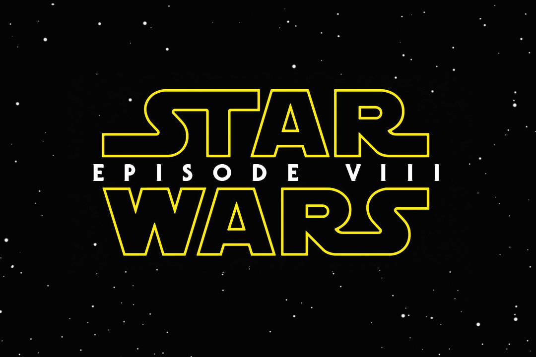 titolo di episodio VIII star wars 8