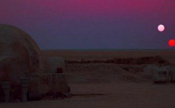 tatooine due soli pianeti star wars episodio iv una nuova speranza