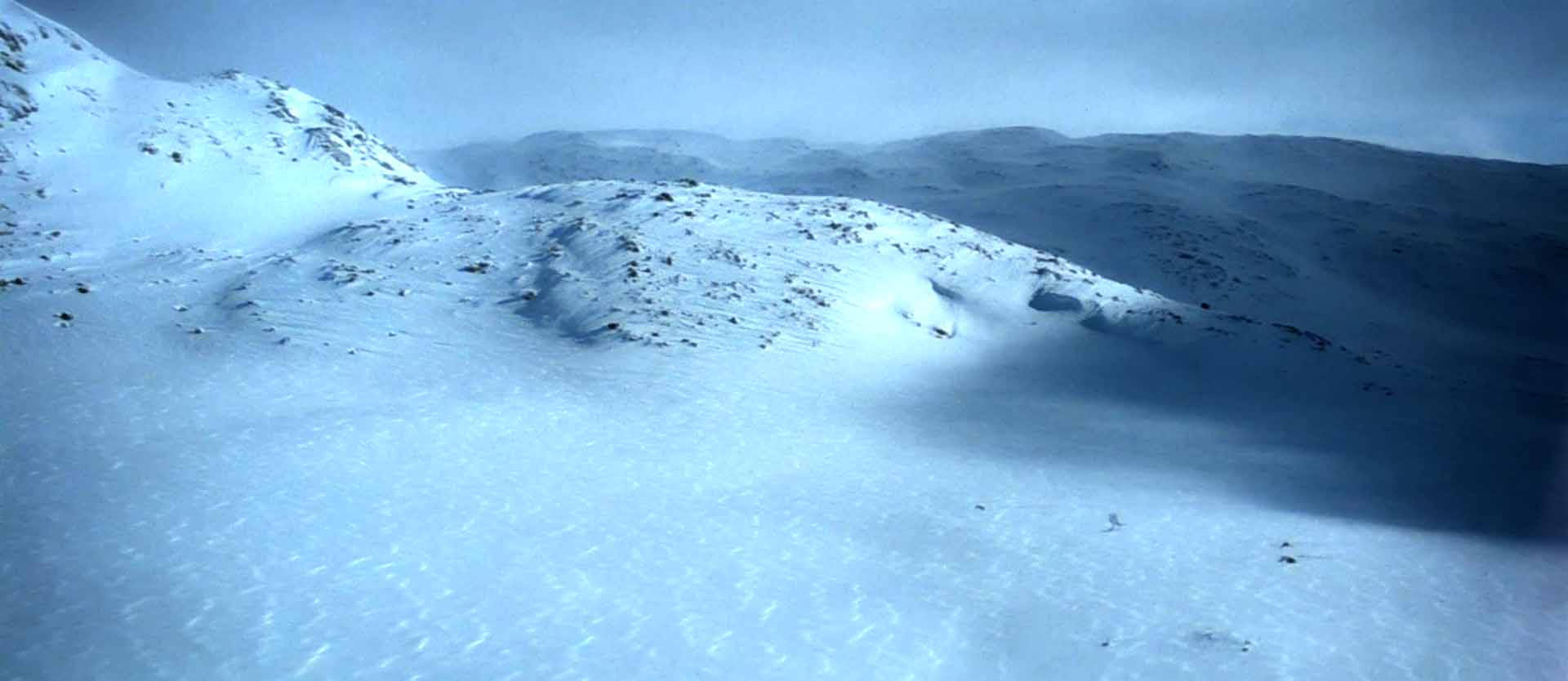 hoth star wars episodio v