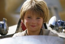 jake lloyd attori che interpretano anakin darth vader in star wars