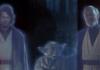 fantasmi di forza modifica scena finale di star wars episodio VI anakin