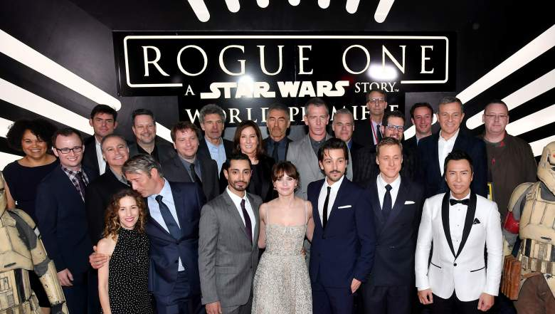 rogue one star wars nomination oscar 2017