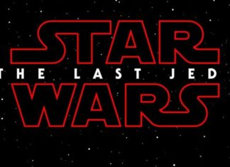 the last jedi titolo episodio VIII star wars