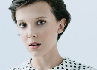 millie bobby brown di stranger things vuole essere la principessa leia di star wars