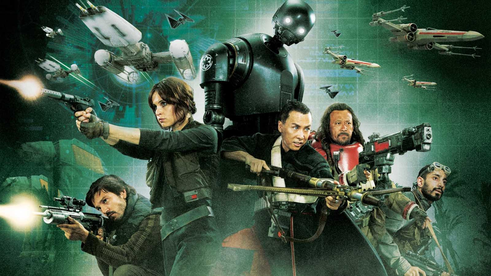 futuro e incassi rogue one miliardo di dollari