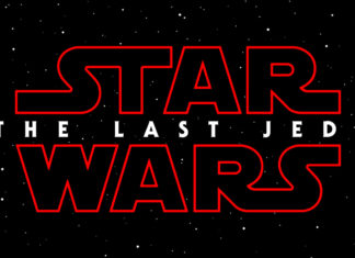 9 ottobre primo trailer logo rosso rian johnson star wars the last jedi rivelazione