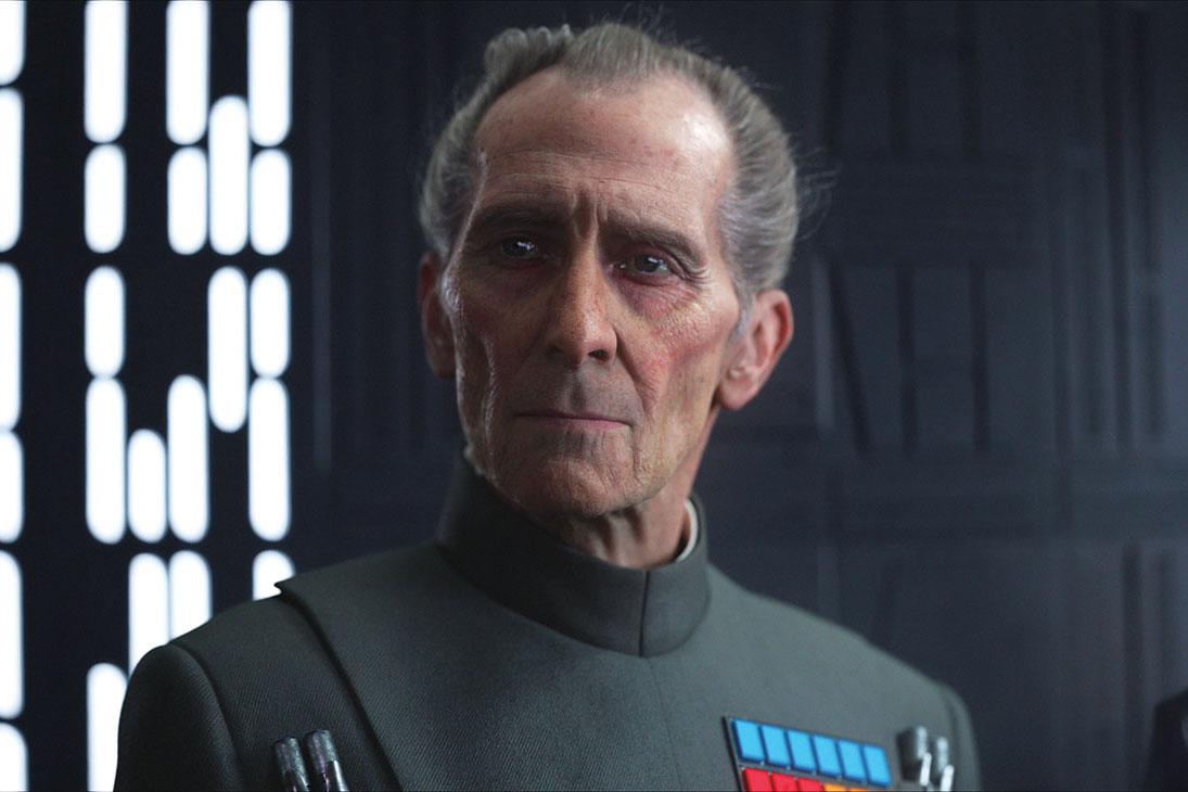 tarkin in cgi in rogue one