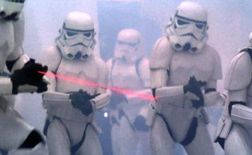 stormtrooper blaster colpi ribelli episodio i