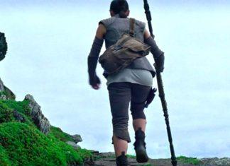 rey risveglio della forza anticipazioni su episodio viii star wars episodio vii