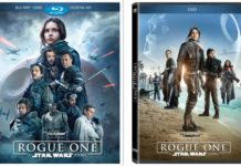 rogue one copertina home-video blu-ray dvd