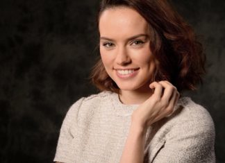 daisy ridley star wars attrice