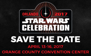 star wars celebration primo trailer episodio VIII alla star wars celebration di orlando