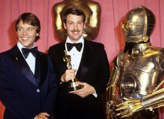walk of fame premi oscar 1978 star wars