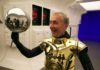 cameo Anthony daniels rogue one curiosità costume c3po
